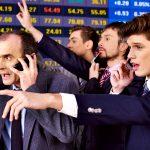 Торговые платформы для фондовой биржи