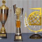 По итогам 2018 года NordFX удостоена еще трех престижных наград