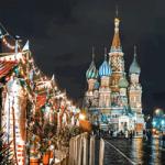 Обновлены торговые часы для русского Рождества