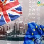 Маржинальные требования могут быть увеличены по парам с GBP и британским биржевым индексам