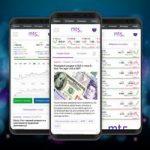 Новая мобильная версия MT5 уже доступна!