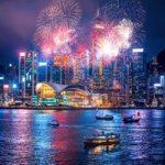 Расписание торговых часов для новогодних праздников HK Lunar 5-7 февраля 2019 г.