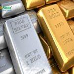 Маржинальные требования по золоту и серебру снижены в 2 раза
