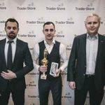 Итоги конкурса «Лучший торговый сигнал»