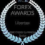 Libertex признан лучшим торговым приложением и лучшим криптовалютным брокером