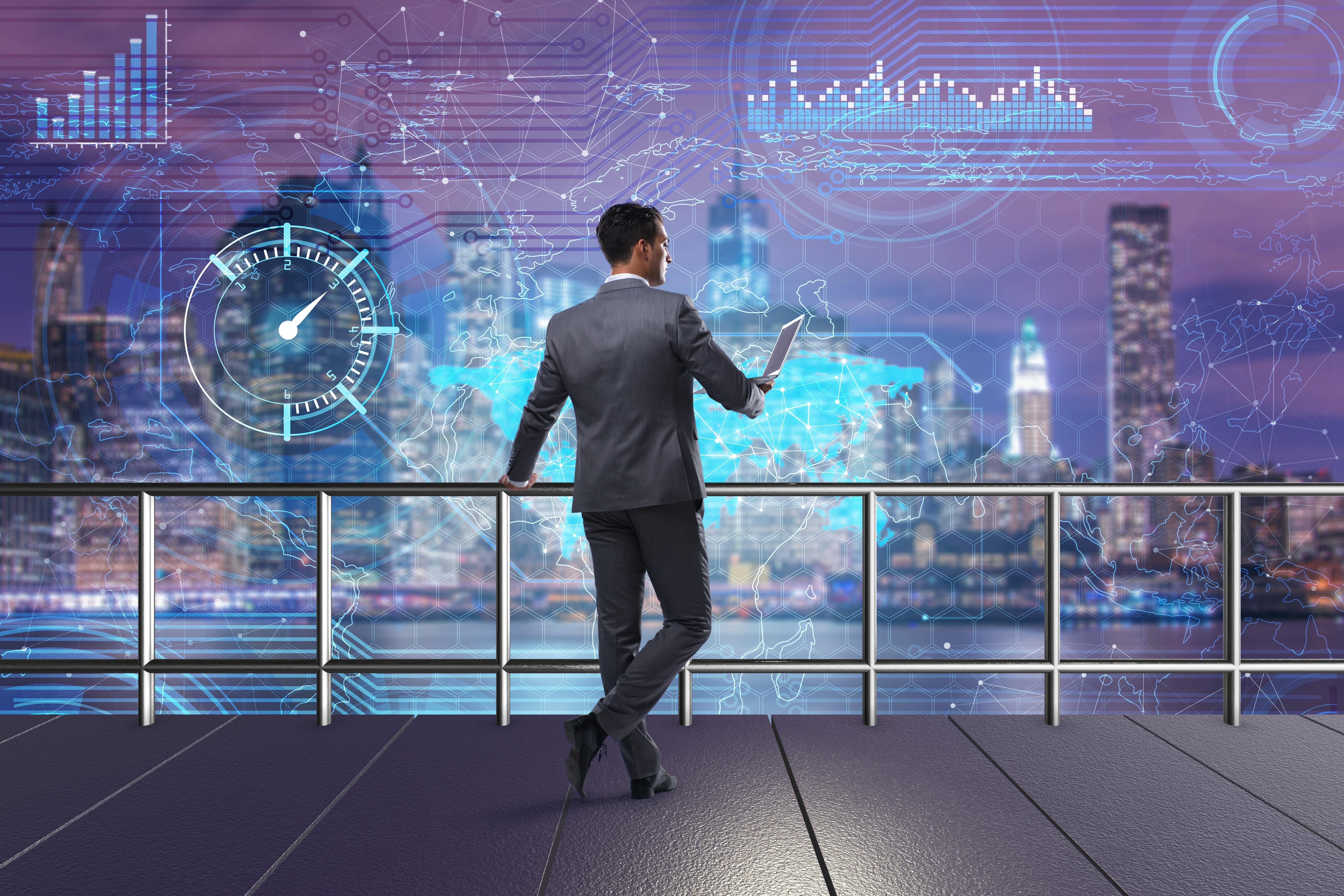 Мировые торговые сессии и график работы биржевых площадок