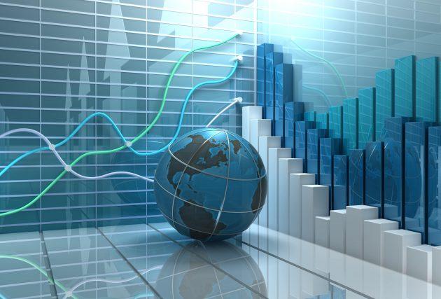 Графические методы в техническом анализе на рынке forex