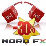 NordFX серьезно улучшила торговые условия для трейдеров