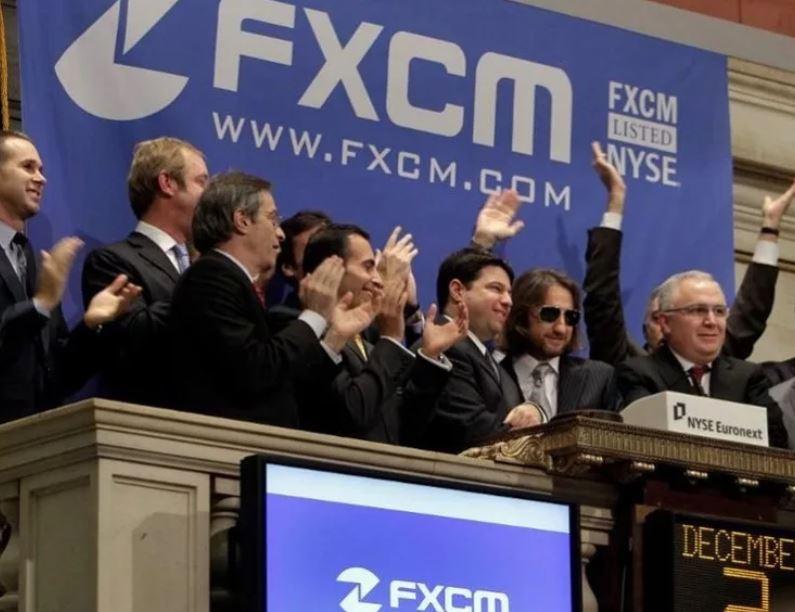Обзор брокера FXCM Holdings