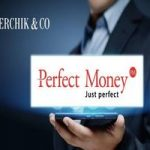 ДОБАВЛЕН НОВЫЙ СПОСОБ ВВОДА И ВЫВОДА СРЕДСТВ PERFECT MONEY