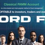 Арсенал NordFX пополнился одним из самых востребованных инвестиционных сервисов – ПАММ-счетами