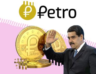 нефтяная криптовалюта