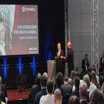 Участие Tickmill в выставке Invest 2019 в Штутгарте!