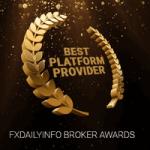 Tickmill получил награду, как лучшая торговая платформа в этом году на Forex Broker Awards!