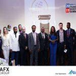 AFX Group на саммите финансовых инвесторов Forex в 2019 году