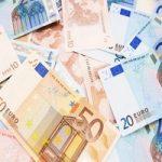Начните торговать с депозитом от €1!