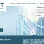 Обзор на «АНТ-Консалт»