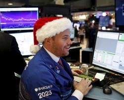 Календарь праздников международной биржи
