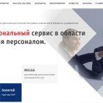 Обзор на «Molga Consulting»