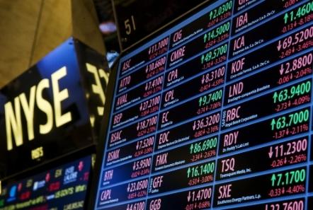Торговля акциями и индексами