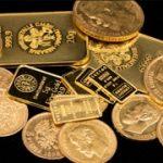 Золото или золотые монеты - что выгоднее?