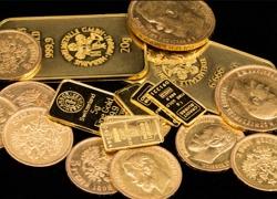 Золото или золотые монеты - что выгоднее