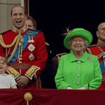 Празднование Дня Рождения Королевы 2019
