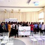 Менеджеры Grand Capital встретились с трейдерами в Танзании