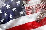 Расписание торговых часов по случаю Дня независимости США