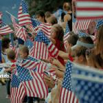 Празднование Дня Независимости США 2019