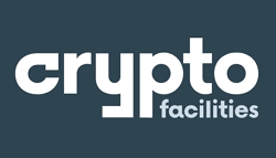 Crypto Facilities-лого