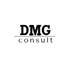 DMG Consult _kz -лого