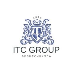ITC Group-лого