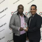 Grand Capital получила награду «Лучший ECN–брокер в Африке»