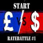 RATEBATTLE: 30 USD ЗА ПРОГНОЗ ПО GBP/USD!