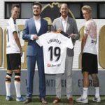 Libertex стал спонсором футбольных клубов «Валенсия» и «Хетафе»