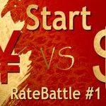 RATEBATTLE: 30 USD ЗА ПРОГНОЗ ПО USD/JPY!