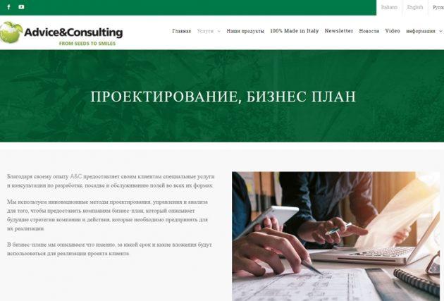 Advice-сайт-f02