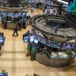 Североамериканские фондовые биржи