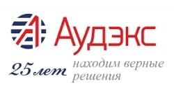 Аудэкс - лого