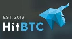 HitBTC-лого