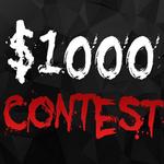 Конкурс 1000 долларов