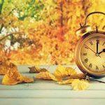 Обновление торговых часов: Конец перехода на летнее время 2019