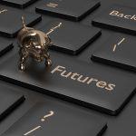 Фьючерсная биржа FORTS: развитие срочного рынка в России