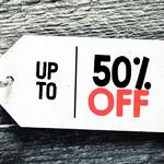 Участвуйте в акции TradeDays и получите скидку на спреды до 50%! Как это работает?