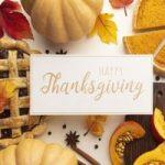 Расписание торгов на период праздника Дня Благодарения США 2019 года