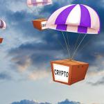 Аirdrop: раздача криптовалюты бесплатно