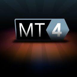 метатрейдер4