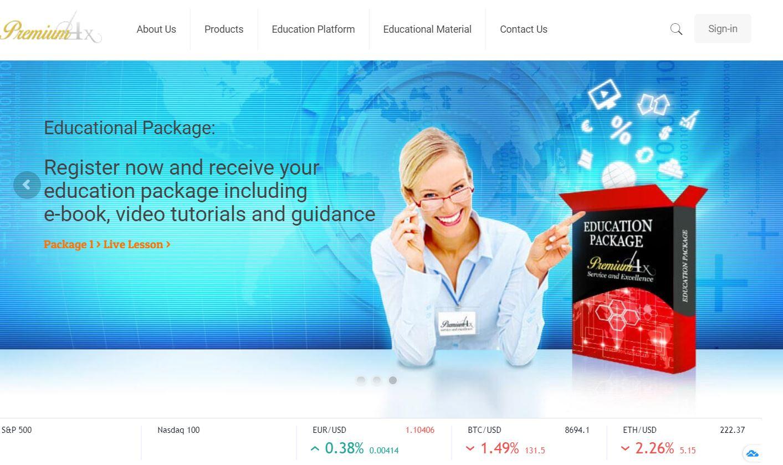 premium4x официальный сайт