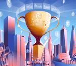 Admiral Markets награжден званием лучшего форекс-брокера 2020 года и признан за лидерство и образование